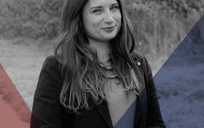 Leadership: Ein Interview mit Dana Jiménez Herrera, Leaderin bei ROCK YOUR LIFE! Nederland