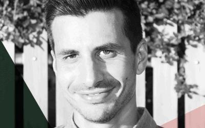 Leadership: Ein Interview mit Gabriel Abutayeh, Geschäftsführer bei ROCK YOUR LIFE! Schweiz