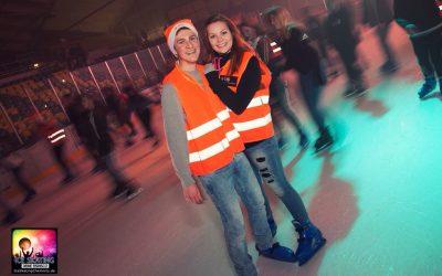 Helene und Artur aus Chemnitz – Zusammengeschweißt