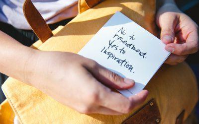 Wie Du Inspiration in Deinen Alltag einladen kannst [Podcast]