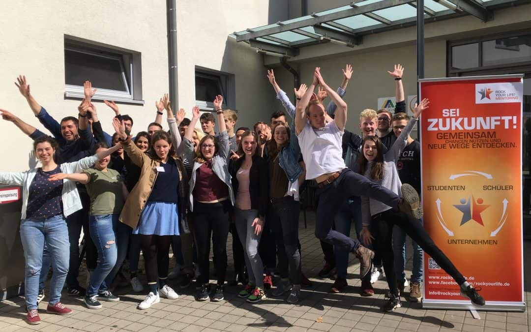 Money makes the RYL! network go round! – Der Fundraising Workshop 2019