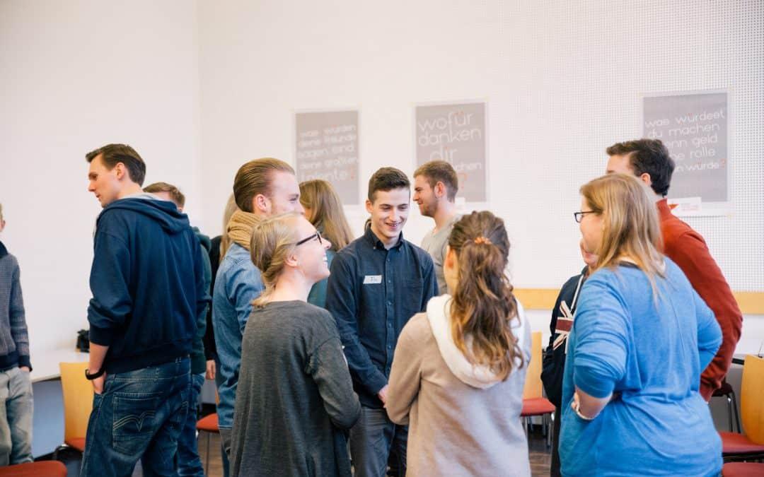 Chancengleichheit im deutschen Schulsystem? Das sagen Jugendliche dazu.