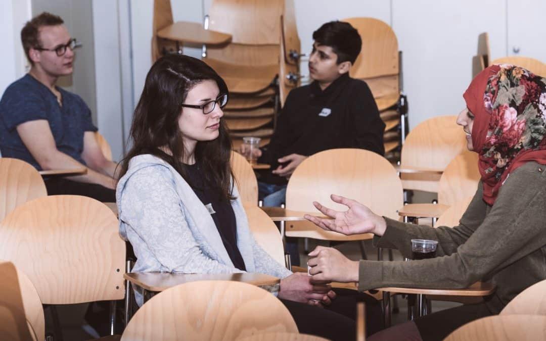 Die berufliche Zukunft hängt stark vom Schulabschluss und Wohnort ab