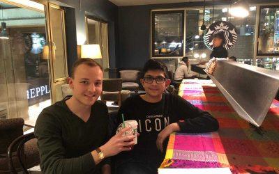 Mit allen Sinnen Starbucks kennenlernen – Die Coffee Experience in Stuttgart