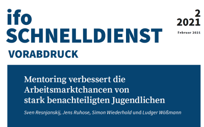 Aktuelle Studie des ifo-Instituts belegt: ROCK YOUR LIFE! wirkt!